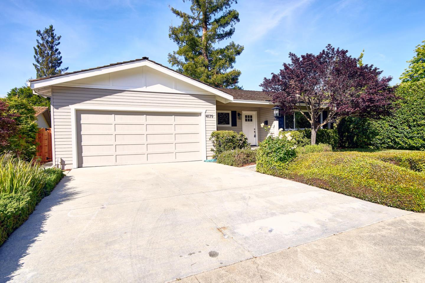 4179 MAYBELL WAY, PALO ALTO, CA 94306