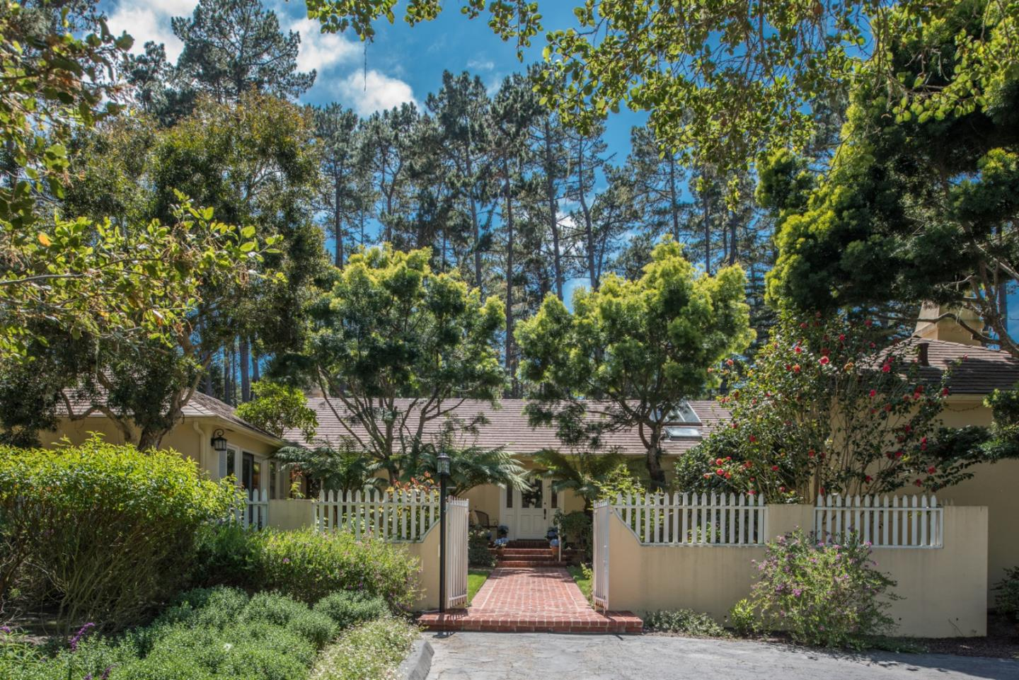 Property for sale at 3155 Forest Lake RD, Pebble Beach,  CA 93953