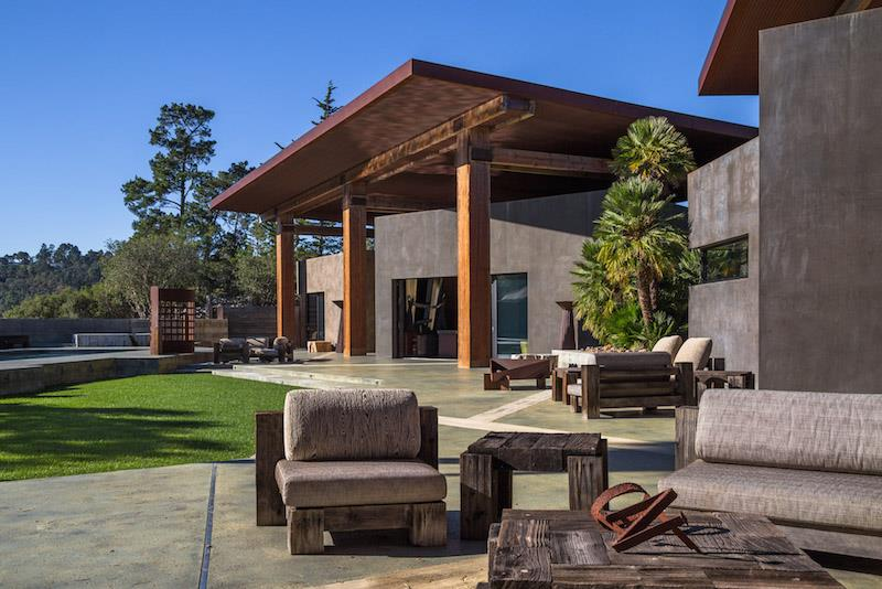 Property for sale at 566 Aguajito RD, Carmel,  CA 93923