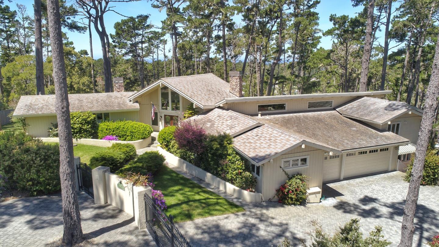 Property for sale at 1260 Cantera CT, Pebble Beach,  CA 93953