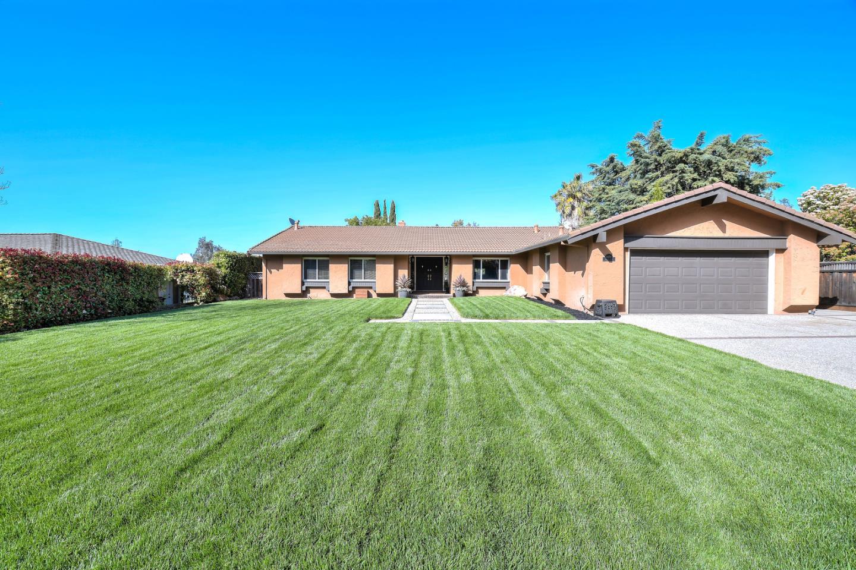 Property for sale at 6608 Leyland Park DR, San Jose,  CA 95120