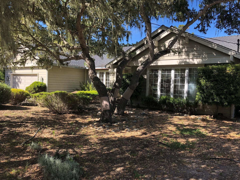 Property for sale at 1025 Ocean, Pebble Beach,  CA 93953