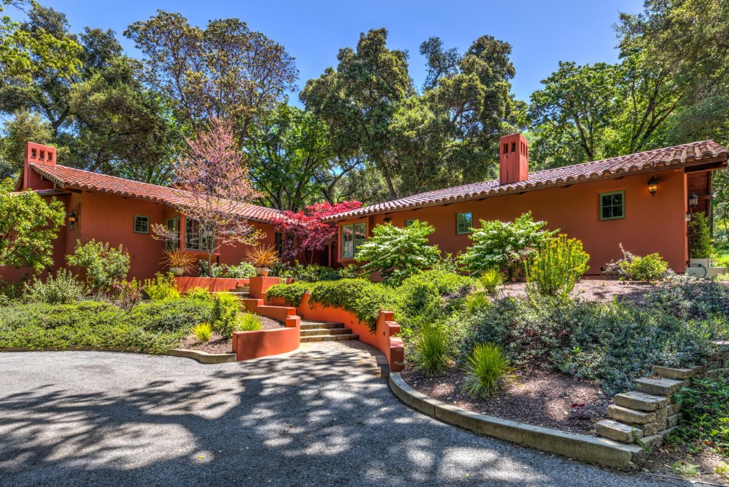 Property for sale at 16 Arroyo Sequoia, Carmel,  CA 93923