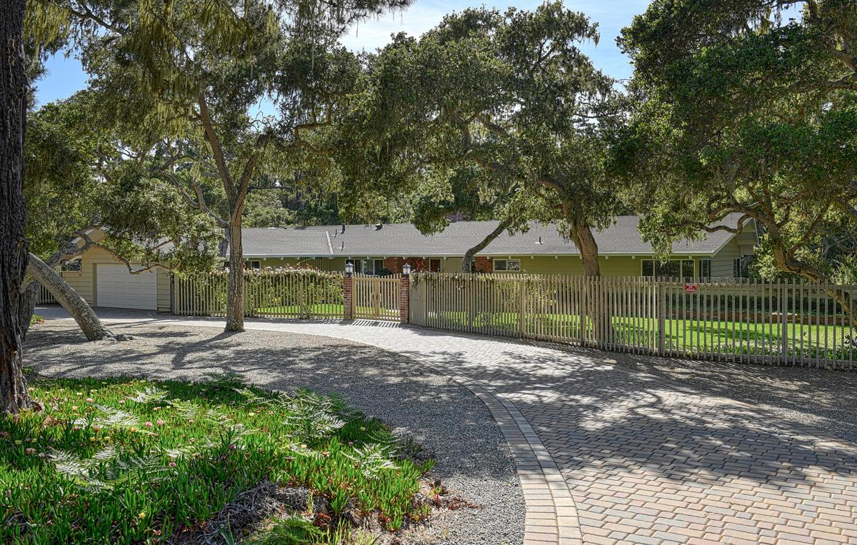 Property for sale at 2816 Sloat RD, Pebble Beach,  CA 93953