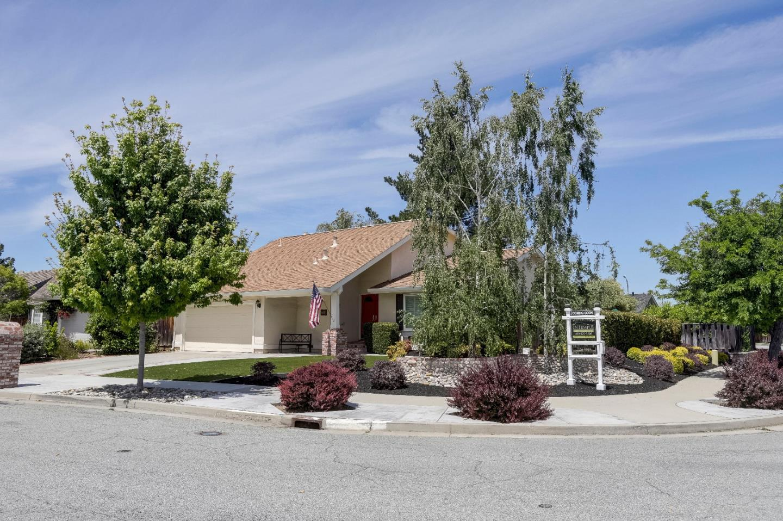 Property for sale at 6051 Paso Los Cerritos, San Jose,  CA 95120