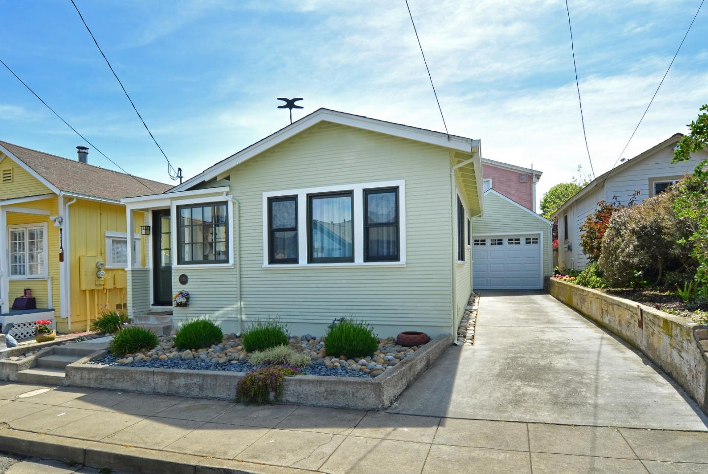 Property for sale at 223 18th ST, Pacific Grove,  CA 93950