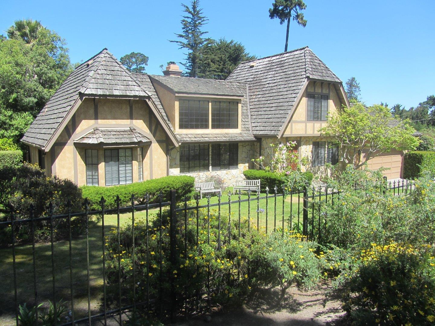 Property for sale at 2925 Madrone LN, Pebble Beach,  CA 93953