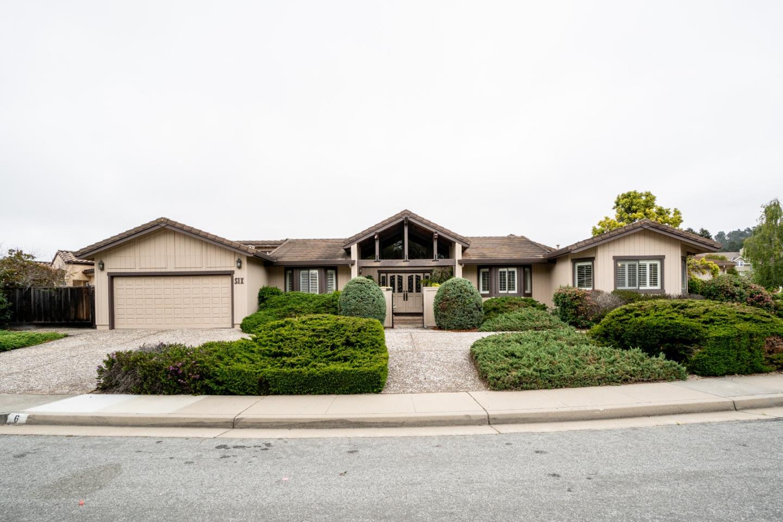 6 Caribou Court Monterey, CA 93940 - MLS #: ML81704995