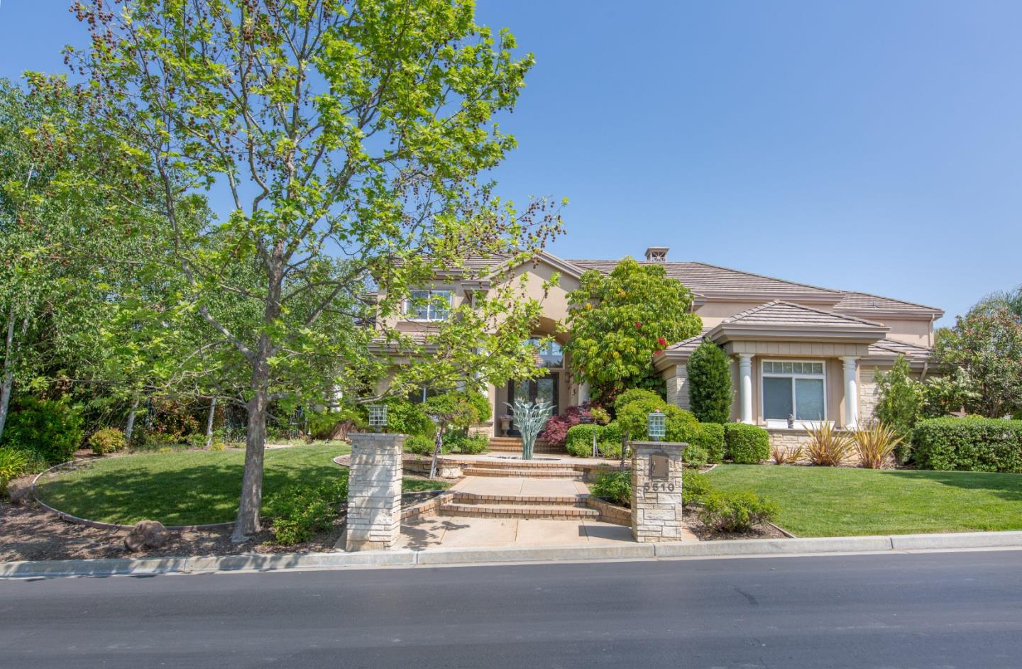 5510 COUNTRY CLUB PKWY, SAN JOSE, CA 95138