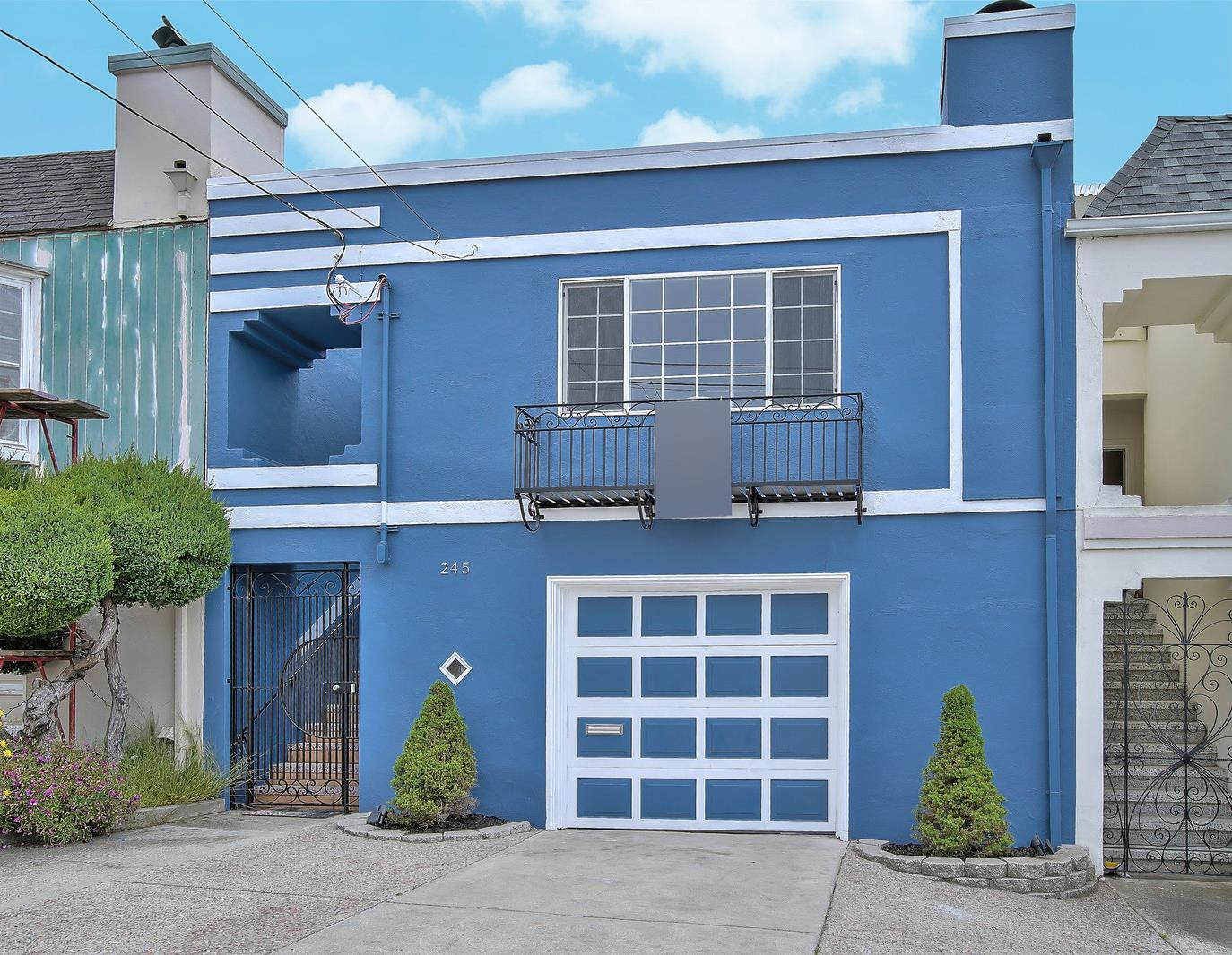 Daly City Real Estate