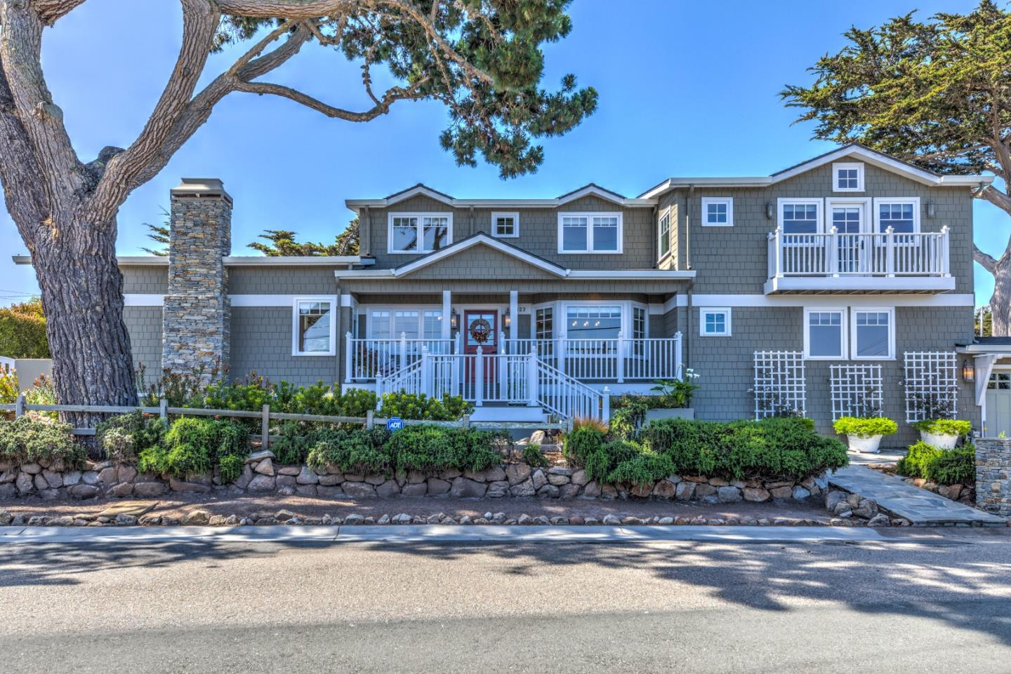 Property for sale at 1123 Balboa AVE, Pacific Grove,  CA 93950