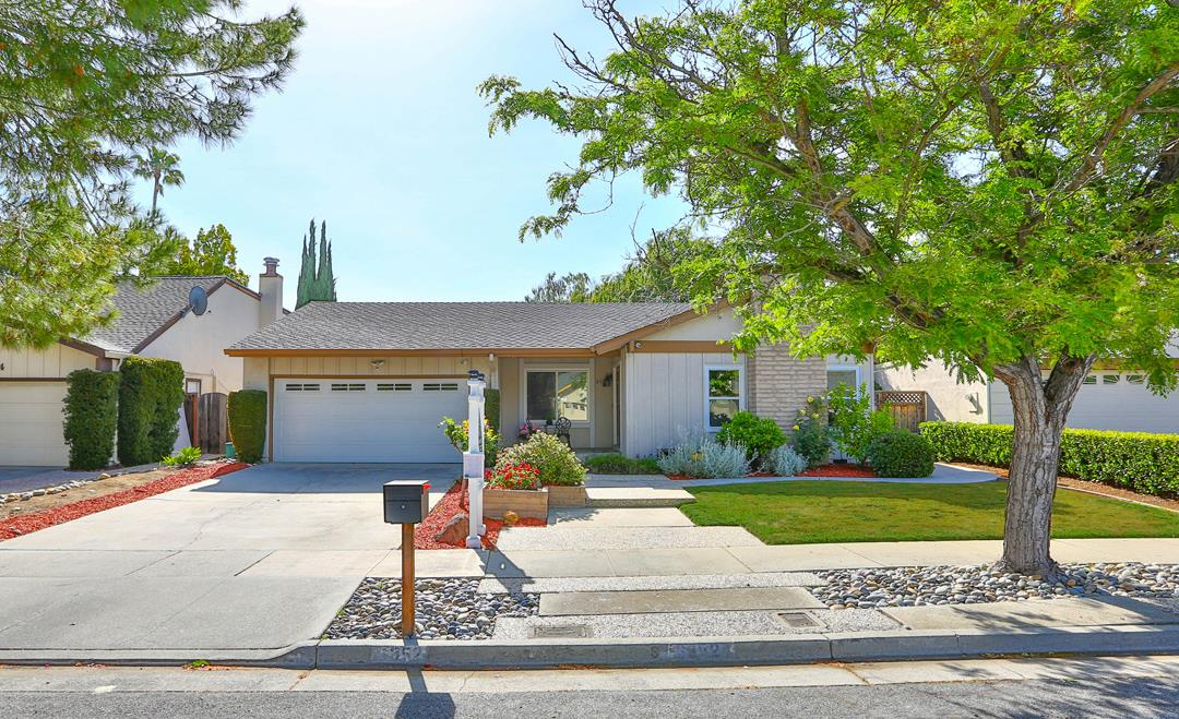Property for sale at 6352 Firefly DR, San Jose,  CA 95120