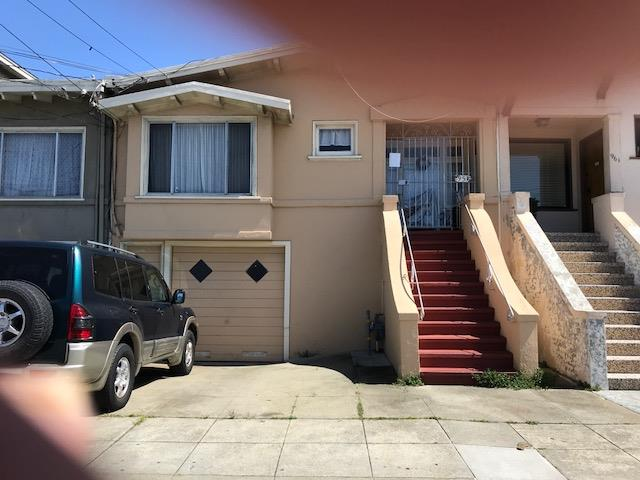 Image not available for 951 Naples Street, San Francisco CA, 94112
