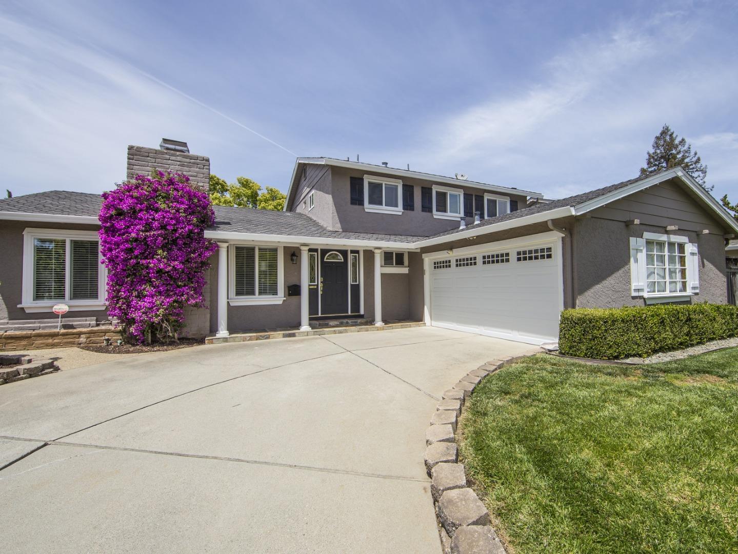 Property for sale at 6747 Mount Pakron DR, San Jose,  CA 95120