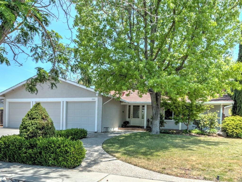 Property for sale at 6924 Lenwood WAY, San Jose,  CA 95120