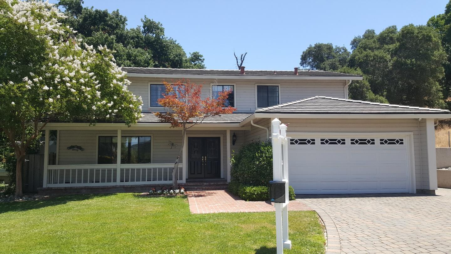 Property for sale at 6587 Whispering Pines DR, San Jose,  CA 95120