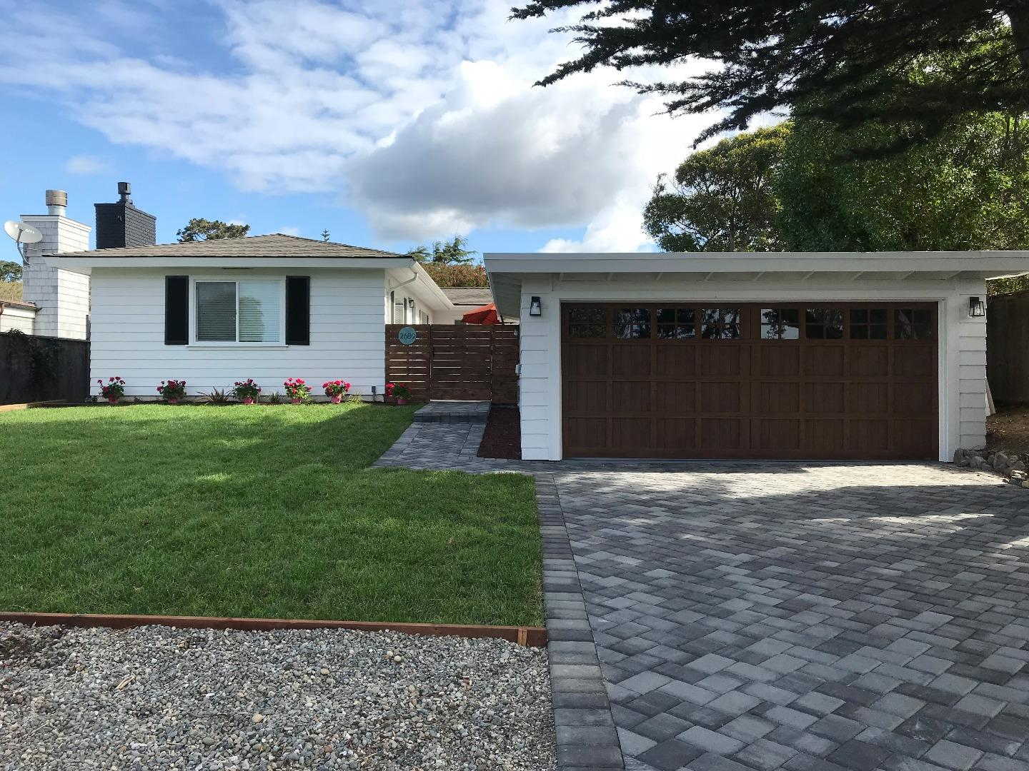 2689 Walker Avenue Carmel, CA 93923 - MLS #: ML81705812