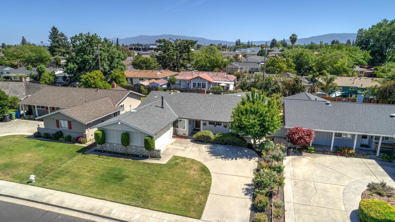 2882 Mesquite Drive Santa Clara, CA 95051 - MLS #: ML81705865