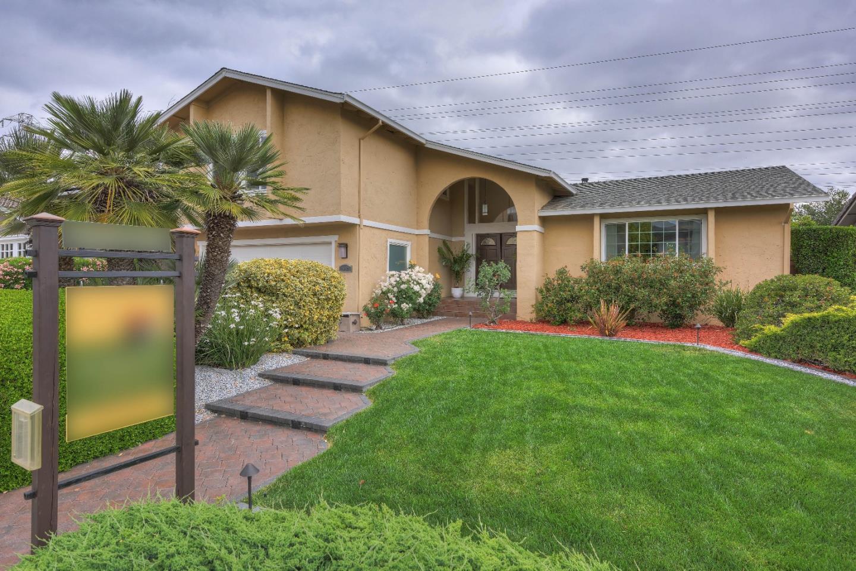 Property for sale at 1467 Nesbit CT, San Jose,  CA 95120