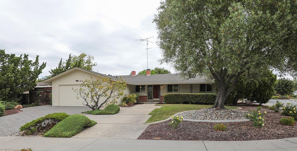 Property for sale at 6540 Pajaro WAY, San Jose,  CA 95120