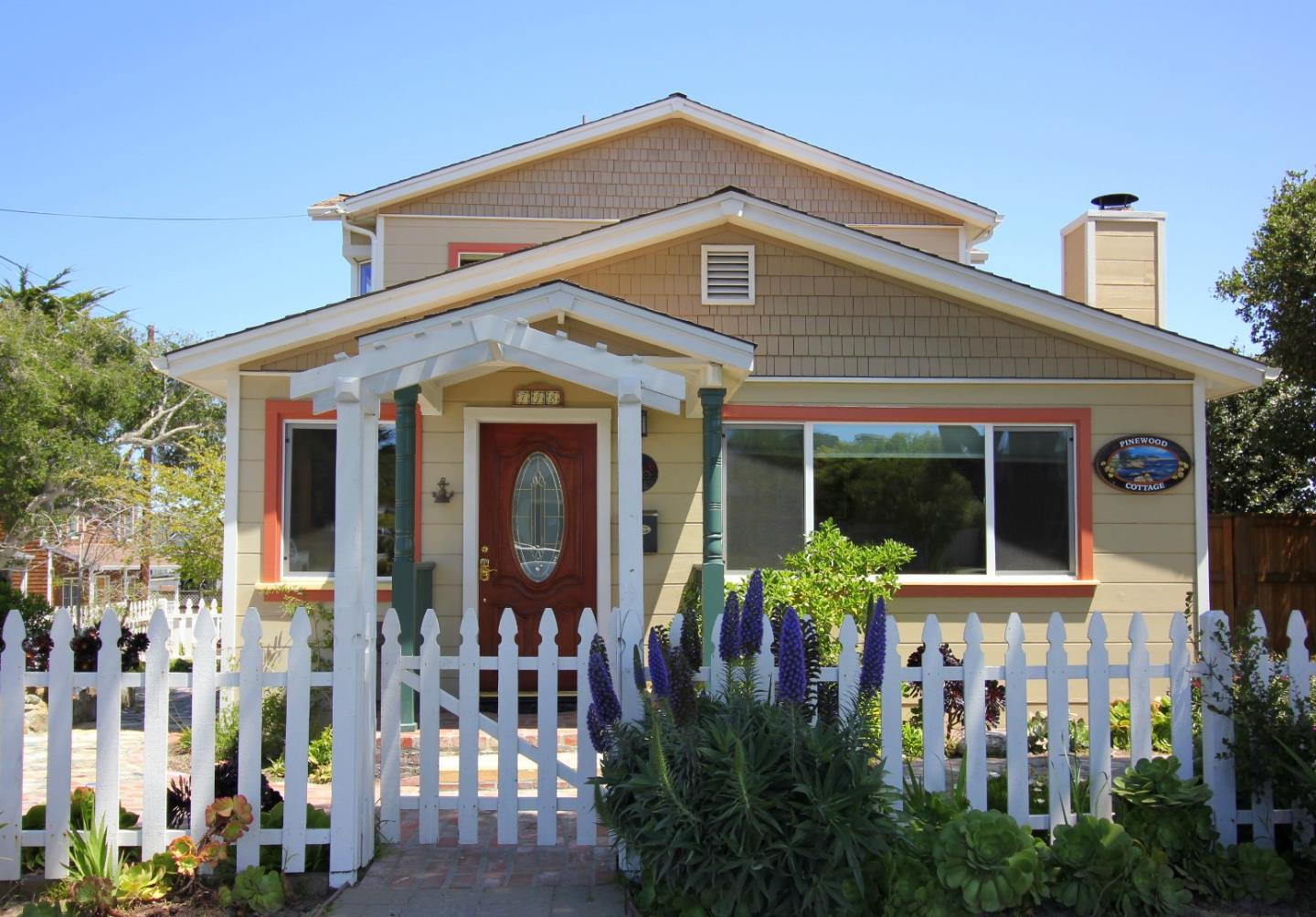Property for sale at 748 Pine AVE, Pacific Grove,  CA 93950