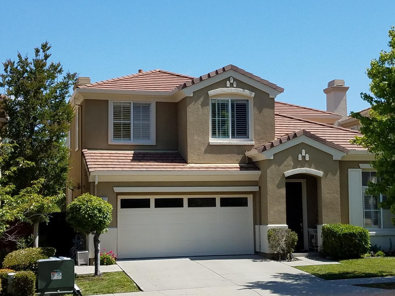 Property for sale at 1617 Via Campagna, San Jose,  CA 95120