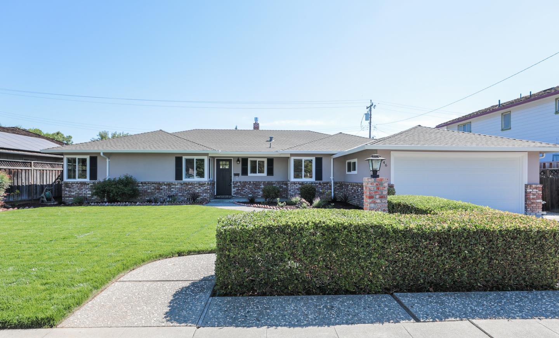 2646 Gerald Way San Jose, CA 95125 - MLS #: ML81706438