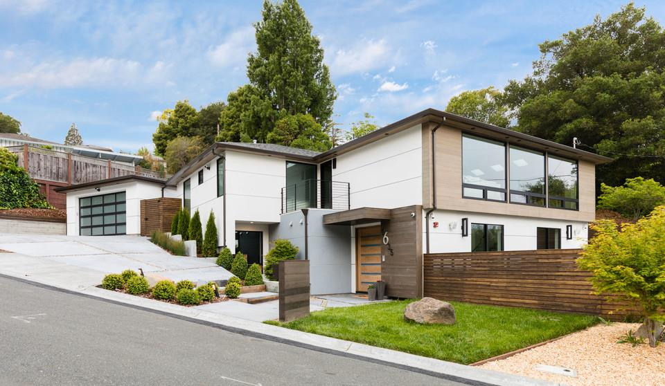 2635 Summit DR, Burlingame, California