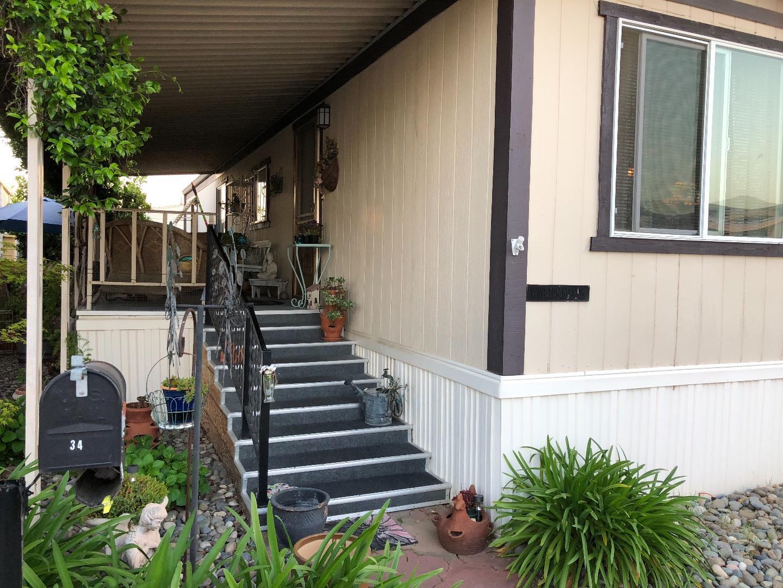 275 Burnett Morgan Hill, CA 95037 - MLS #: ML81706886