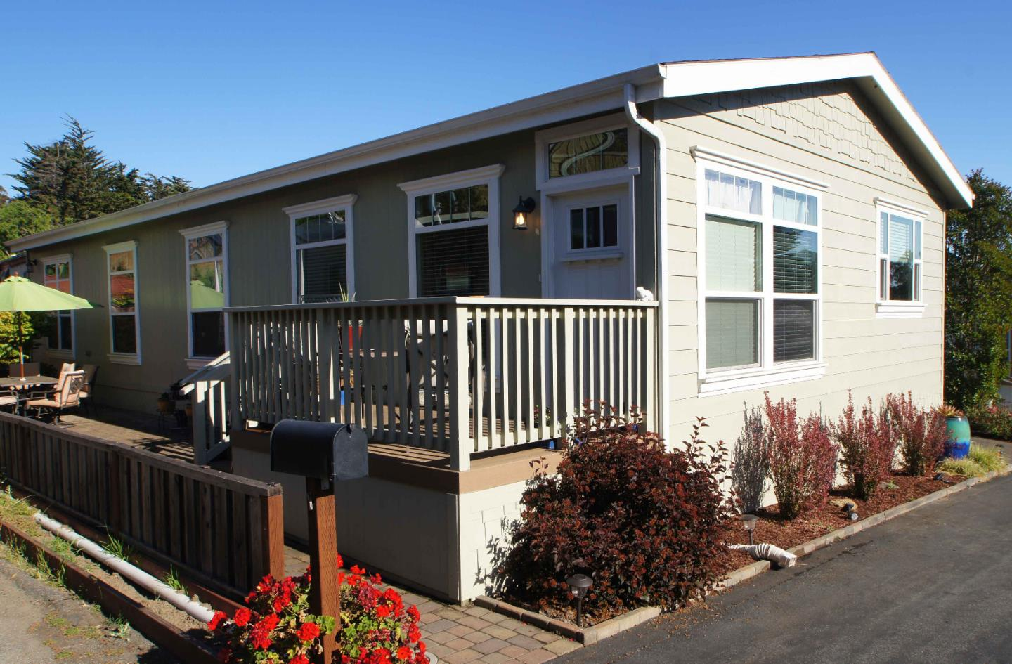 Detail Gallery Image 1 of 1 For 100 N Rodeo Gulch Rd #127, Soquel, CA 95073 - 3 Beds | 2 Baths