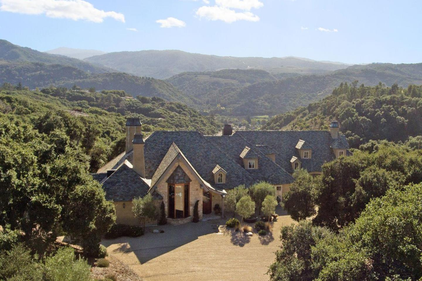 Property for sale at 27400 Heavens WAY, Carmel,  CA 93923