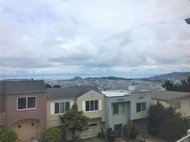 Image for 421 Molimo Drive, <br>San Francisco 94127