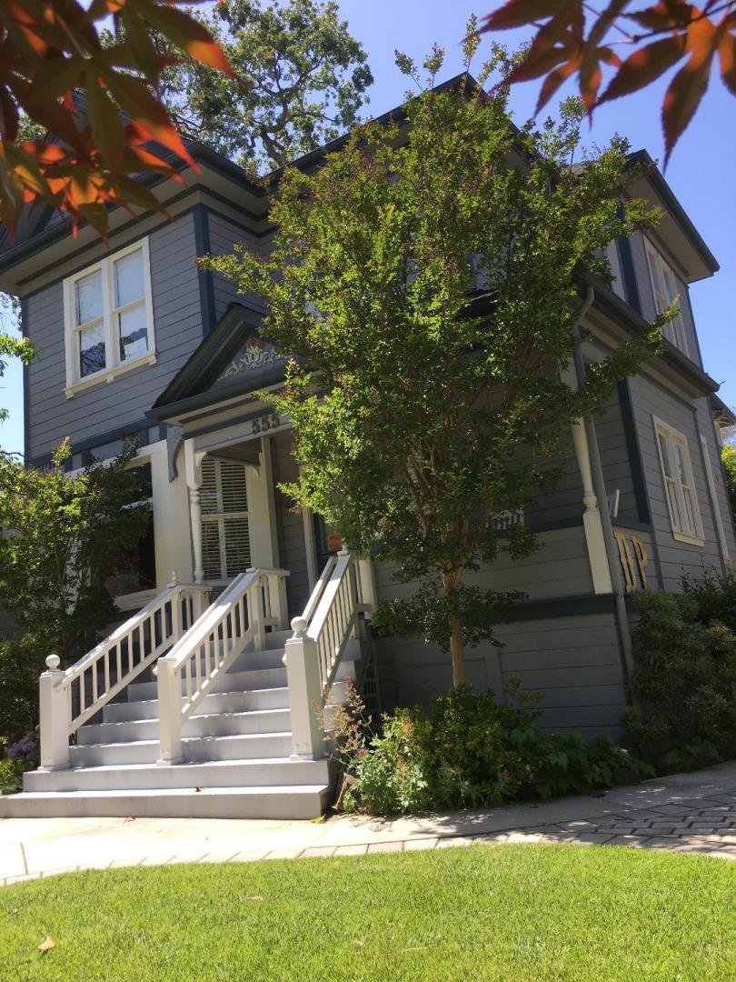 555 Lytton Avenue Palo Alto, CA 94301 - MLS #: ML81707611