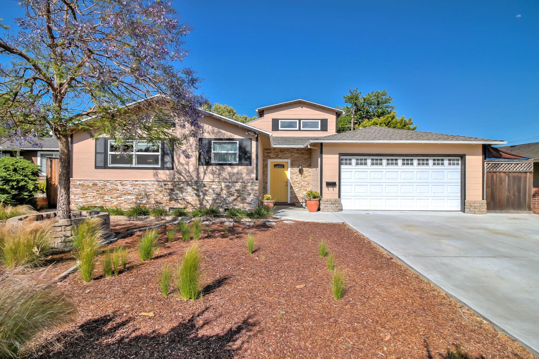2238 Marques Avenue, San Jose, CA 95125