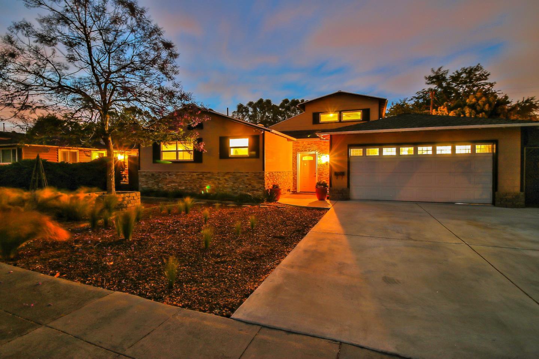 2238 Marques Avenue San Jose, CA 95125 - MLS #: ML81707672