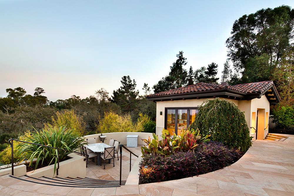 27500 La Vida Real Los Altos Hills, CA 94022