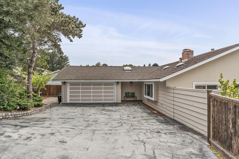 3040 Hillside DR, Burlingame, California