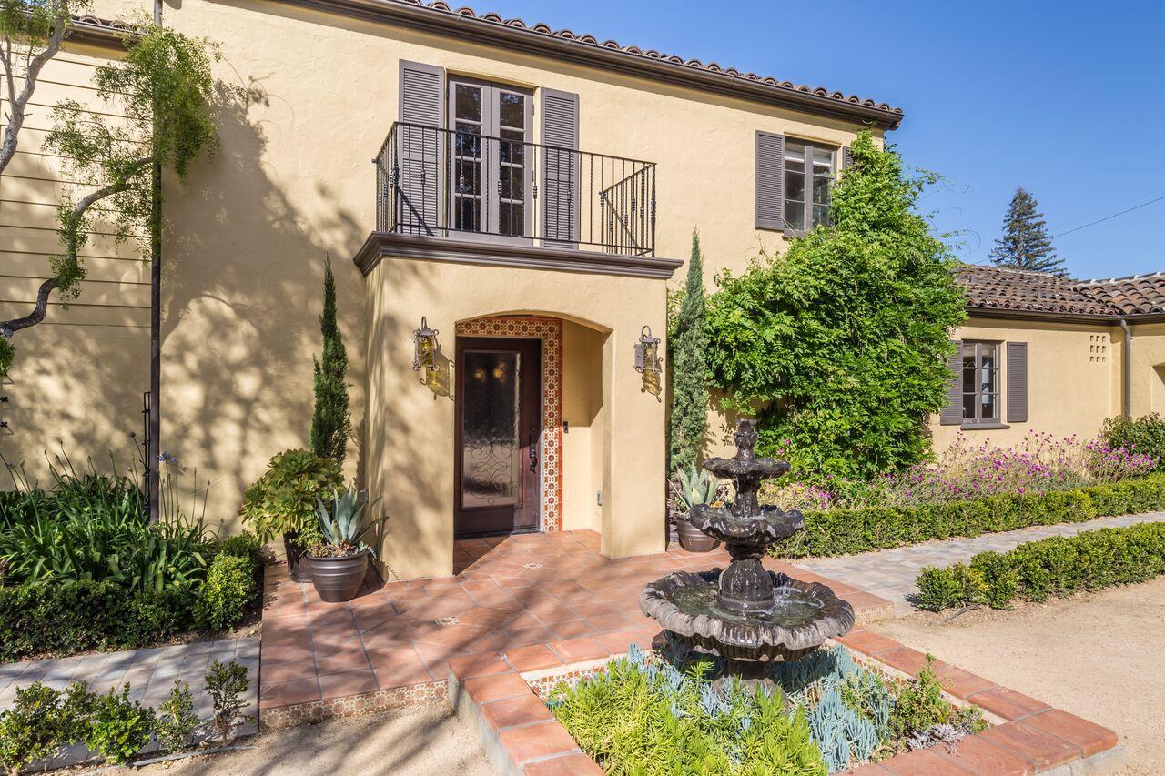 Hillsborough Homes for Sale -  Gated,  463 El Arroyo RD