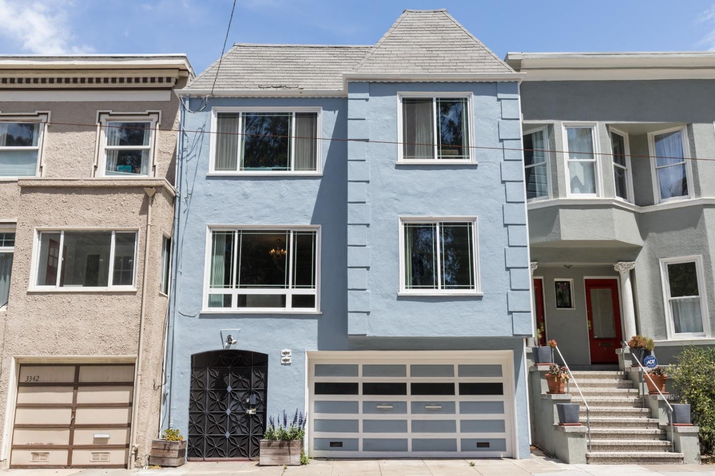 3336 Fulton ST, San Francisco, CA 94118 | Sotheby\'s International ...