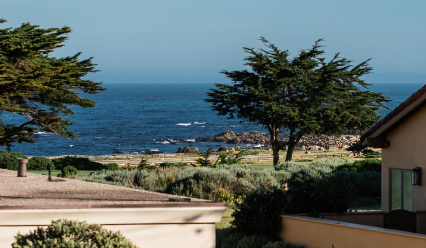 1046 Marcheta Lane - Pebble Beach, California
