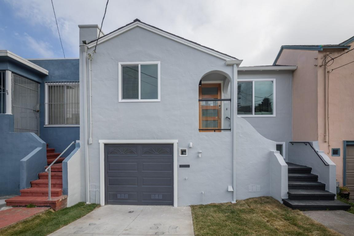 Image for 39 W View Avenue, <br>San Francisco 94134