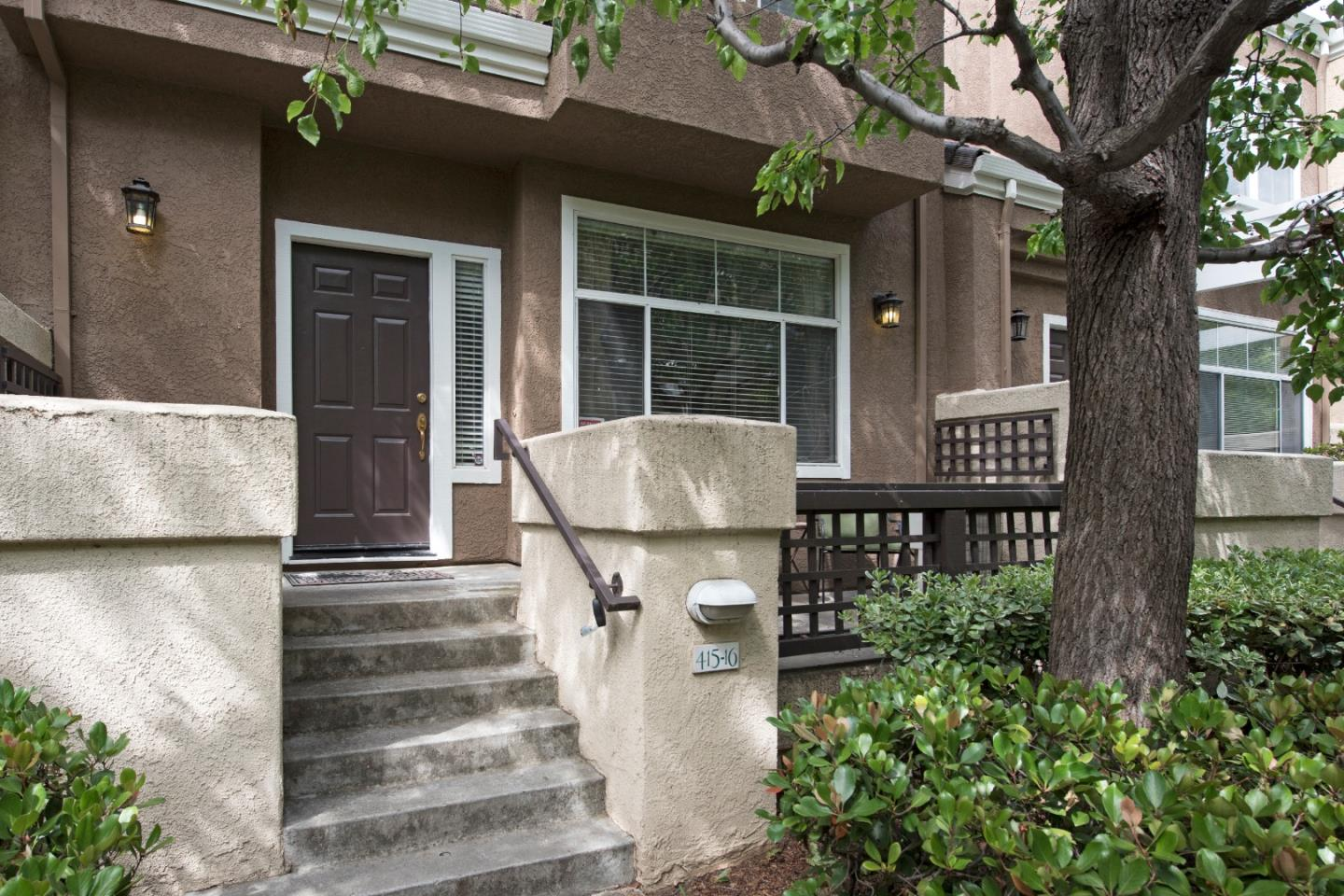 Detail Gallery Image 1 of 1 For 415 Camille Cir #16, San Jose, CA, 95134 - 3 Beds | 2/1 Baths