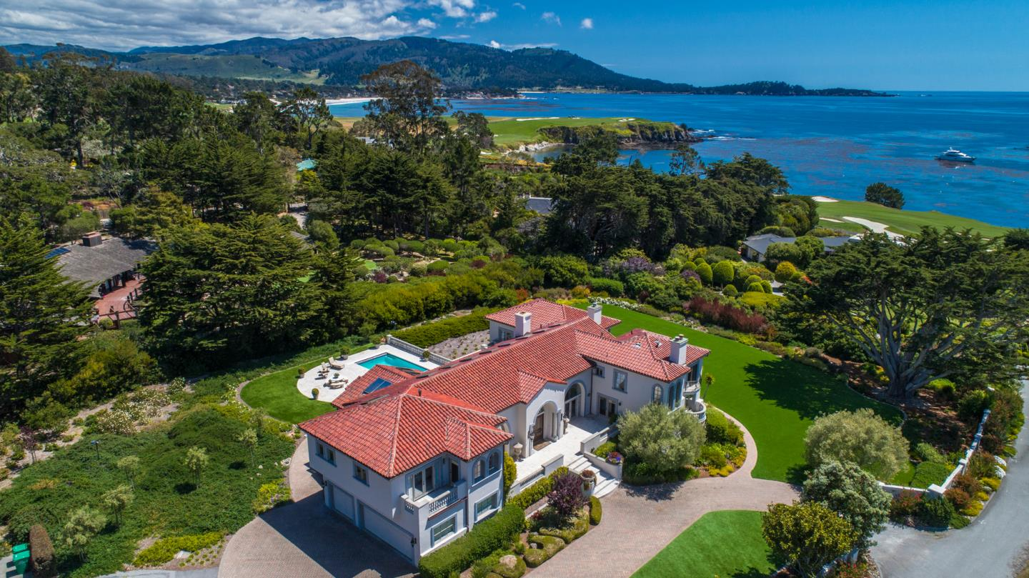 3208 Stillwater LN, Pebble Beach, California