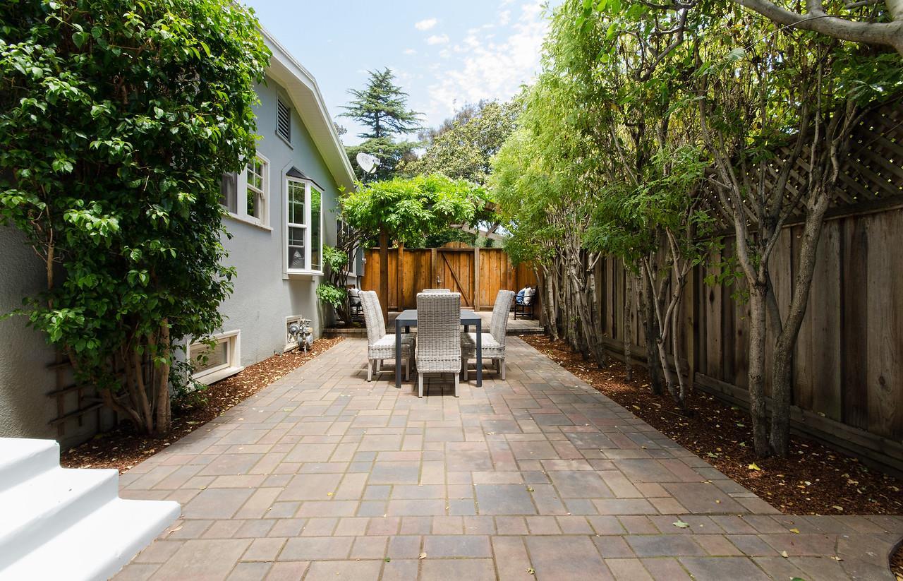 128 Middlefield Road Palo Alto, CA 94301 - MLS #: ML81708320