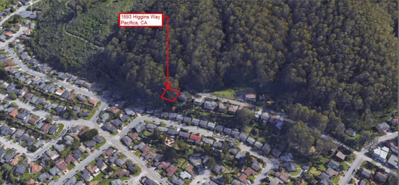 1693 HIGGINS WAY, PACIFICA, CA 94044  Photo