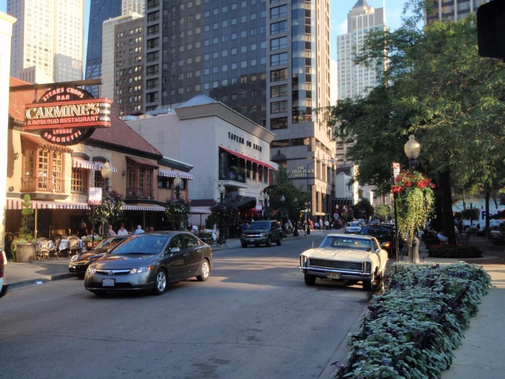55 E Cedar Street Chicago, IL 60611 - MLS #: ML81708476
