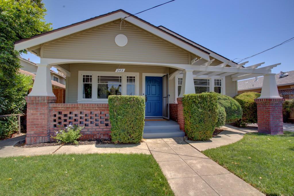 Santa Clara Homes for Sale -  New Listing,  245 Monroe ST