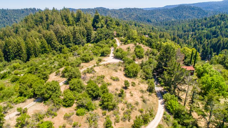 Detail Gallery Image 1 of 48 For Lot 37 Hopkins Gulch Rd, Boulder Creek, CA 95006 - – Beds | – Baths