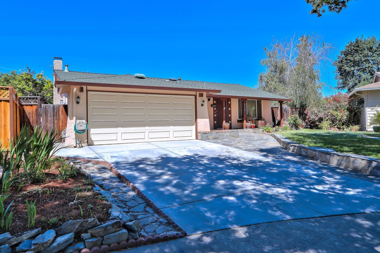 6238 Gunter Way, San Jose, CA 95123 - 3 Beds   2 Baths (Sold ...