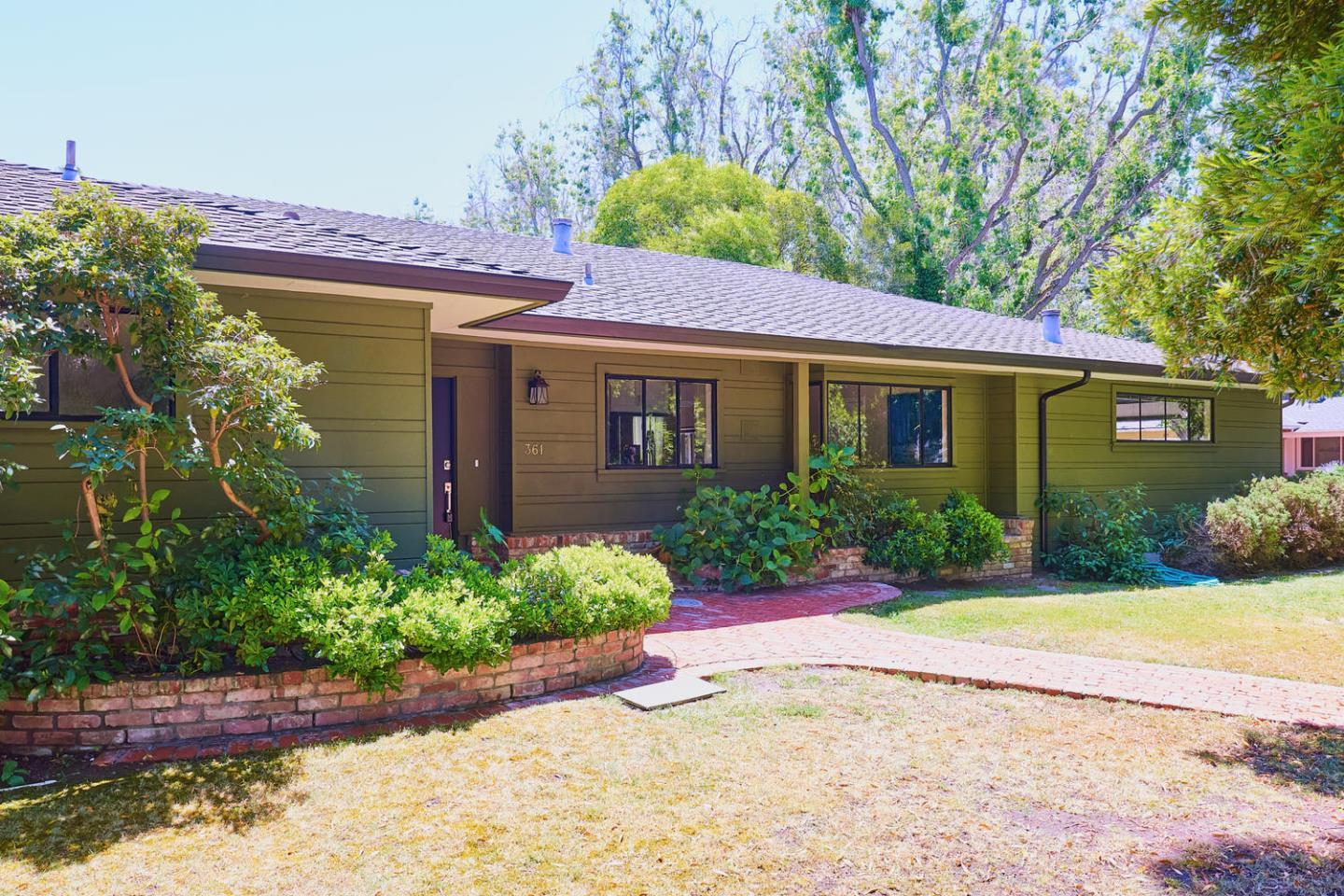 361 SHERWOOD WAY, MENLO PARK, CA 94025